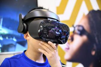 Conference on VR industry opens in East China